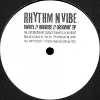 HIGHRISE - Groovin' EP : 12inch