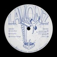 LAVONZ - Uncut Gems : DANSU DISCS (UK)