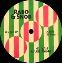 RABO & SNOB - LEV TLV EP : 12inch
