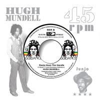 HUGH MUNDELL / ROOTS RADICS - Rasta Have The Handle / Dangerous Match Two : 7inch
