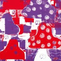 TORNADO WALLACE - We're Where We Were : MINI LP