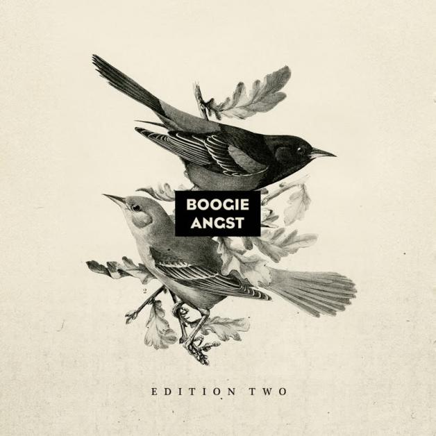 VA - BOOGIE ANGST - Edition 2 : 12inch
