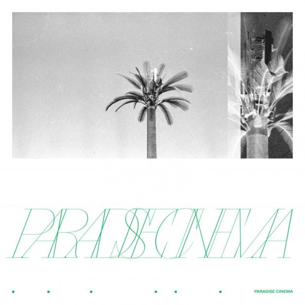 PARADISE CINEMA - Paradise Cinema : GONDWANA (UK)