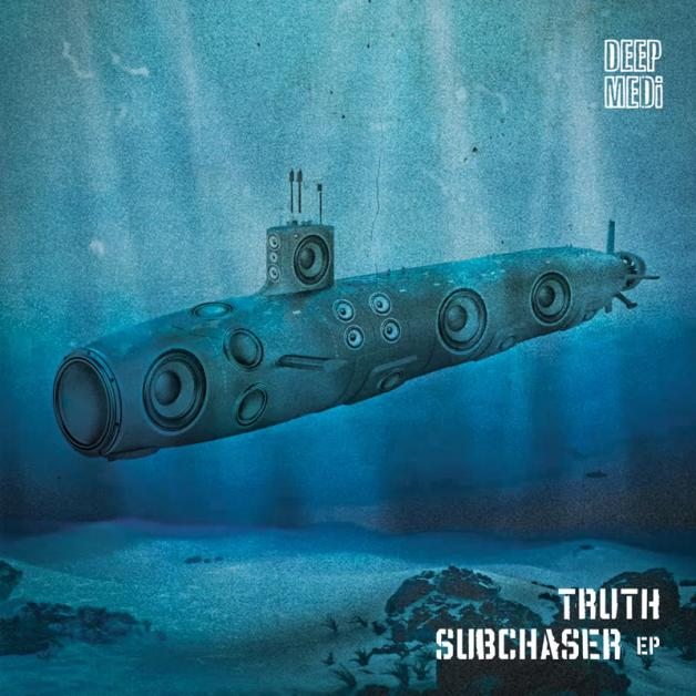 TRUTH - Subchaser : DEEP MEDI MUSIK (UK)