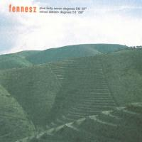 FENNESZ - Plus Forty Seven Degrees 56' 37 Minus Sixteen Degrees 51'08 : CD