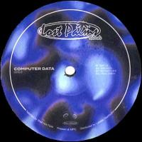 COMPUTER DATA - Seele EP : 12inch