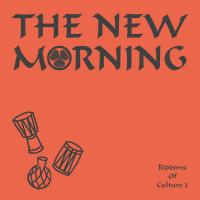 THE NEW MORNING - Riddims Of Culture 2 : 12inch