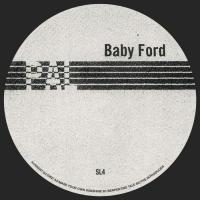 BABY FORD - Bford 14 : 12inch