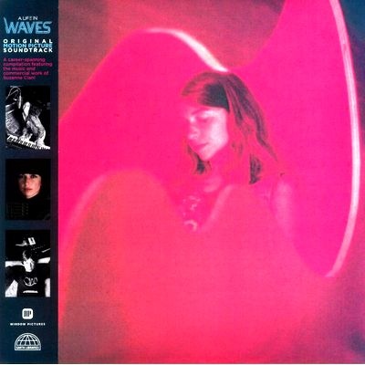 SUZANNE CIANI - LIFE IN WAVES (CLEAR VINYL) (RSD) : EARTH LIBRARIES (UK)
