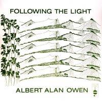 ALBERT ALAN OWEN - Following The Light : LIBREVILLE RECORDS (FRA)
