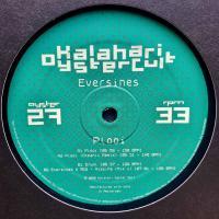 EVERSINES - Plooi (w/ Oceanic Remix) : KALAHARI OYSTER CULT (HOL)