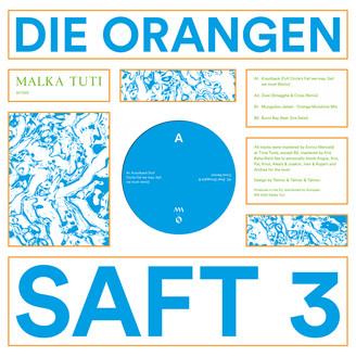 DIE ORANGEN - SAFT 3 : MALKA TUTI (ISR)