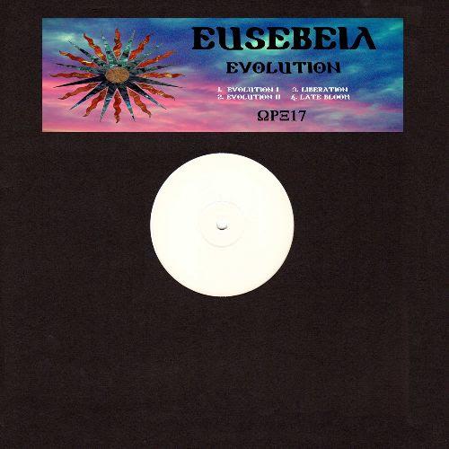 EUSEBEIA - Evolution : 12inch