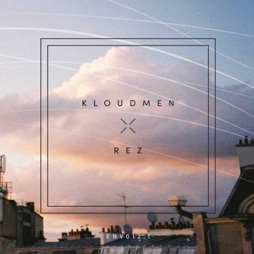 KLOUDMEN & REZ - ENV012.1 : Encrypted Audio (UK)