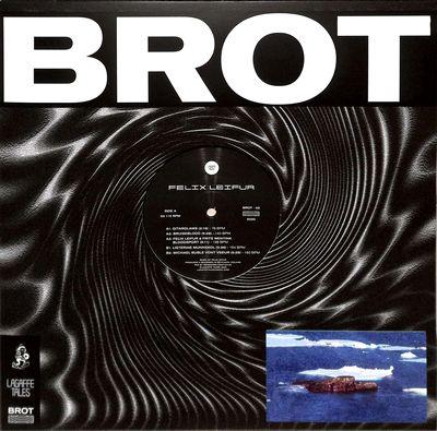 FELIX LEIFUR - BROT 05 : 12inch