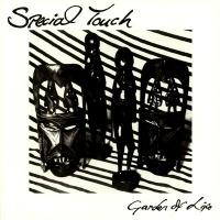 SPECIAL TOUCH - Garden of Life : LP