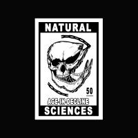 VARIOUS - Age In Decline : NATURAL SCIENCES (UK)