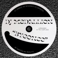 DJ MEDALLION - Bygones : 12inch