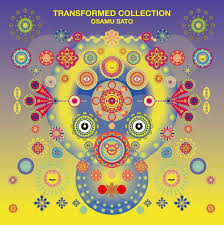 OSAMU SATO - TRANSFORMED COLLECTION : 2LP