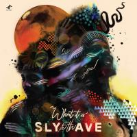 SLY5THAVE - What It Is (パープル・ヴァイナル仕様) : 2LP