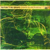 GUYUN Y SU GRUPO - Canta Elisa Portal : CD