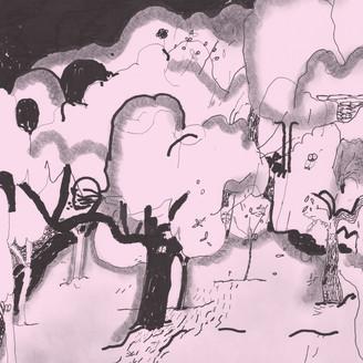 FANTASTIC MAN - Utopioid : MULE MUSIQ (JPN)