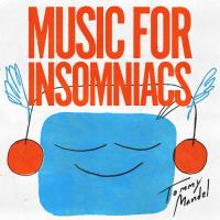 TOMMY MANDEL - Music For Insomniacs : LP