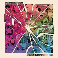 NIGHTMARES ON WAX - Smokers Delights: Sonic Buds : WARP (UK)