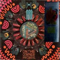 VARIOUS - Door the Cosmos - Dancefloor Sampler : 12inch