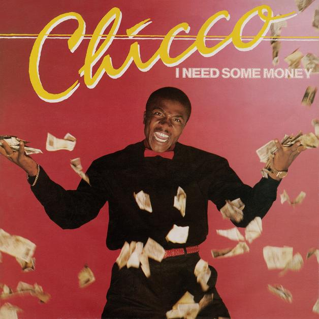 CHICCO - I NEED SOME MONEY / WE CAN DANCE : AFROSYNTH (HOL)