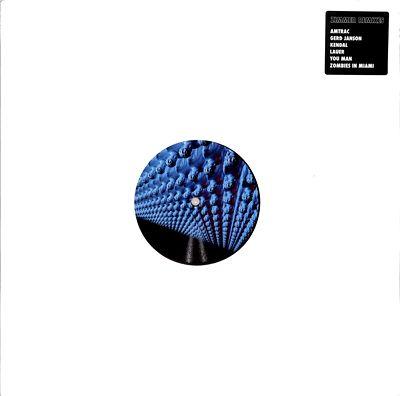 ZIMMER - Remixes EP : ROCHE MUSIQUE (FRA)