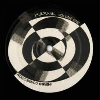 VARIOUS ARTISTS - Kerne Volume 1 : 12inch