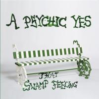 A PSYCHIC YES - That Swamp Feeling w/ Hodge Remix : 12inch