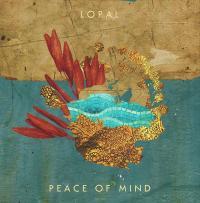 LOPAL - Peace Of Mind : EP