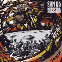 SUN RA ARKESTRA - Swirling (Ltd. Gold Coloured 2LP) : 2LP