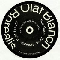OLAF BLANCH - Borealis Ep/ Suzanne Kraft Remix : MODERN OBSCURE MUSIC (SPA)