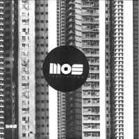 R-A-G & MA SPAVENTI - NEW LIVES EP : M>O>S (HOL)