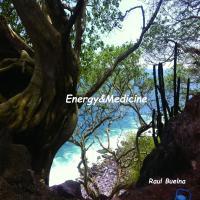 RAUL BUELNA - Energy&Medicine : CD-R