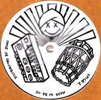CUTMASTER SINGH - Acid Bhangra Rarities & Re Edits : 12inch