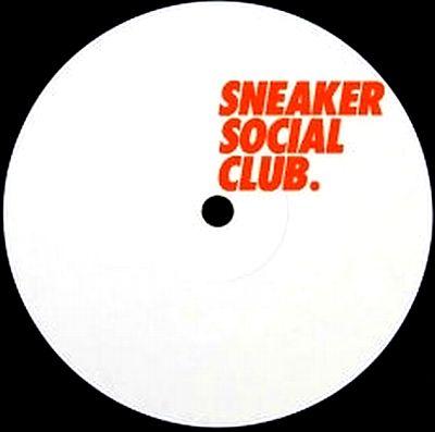 DENHAM AUDIO - SNKRX05 : SNEAKER SOCIAL CLUB (UK)