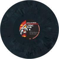 DJ DI'JITAL &<wbr> KID GINSENG - Audio Analysis /<wbr> Logic Dub : KJDA <wbr>(US)