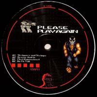 DETROIT'S FILTHIEST - Please Play Again : 12inch