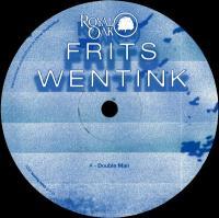 FRITS WENTINK - Double Man : ROYAL OAK (Netherlands)