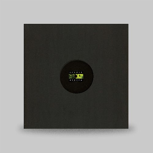 EVA808 - Demantar / Show Dem : 12inch