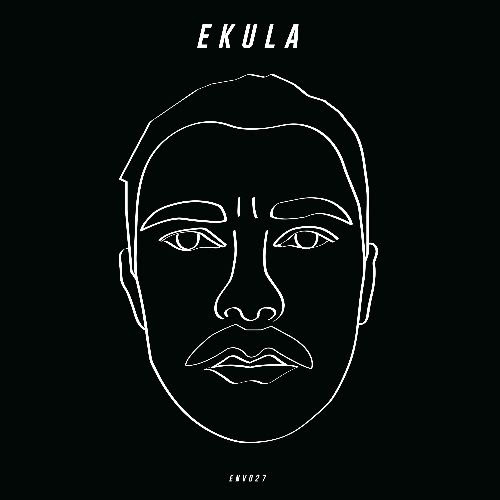 EKULA - It Goes / Club Banger (incl. Benny Ill Remix) : ENCRYPTED AUDIO (UK)