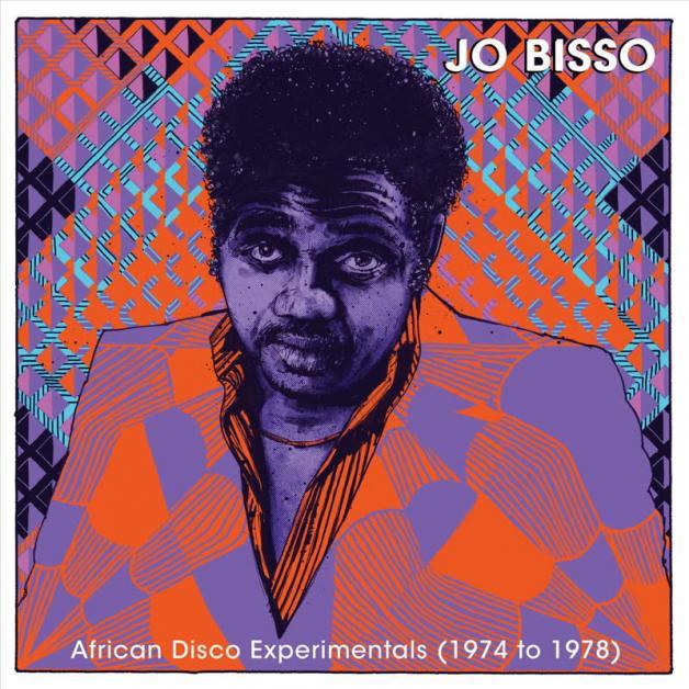 JO BISSO - African Disco Experimentals <wbr>(1974 to 1978) : AFRICA SEVEN <wbr>(UK)