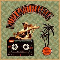 WALTER GAVITT FERGUSON - The Legendary Tape Recordings Vol. 1 : LP