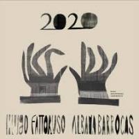 HUGO FATTORUSO Y ALBANA BARROCAS : HA DUO - 2020 : LP
