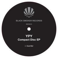 YPY - Compact Disc remixed by Compuma & Lena Willikens : 12inch