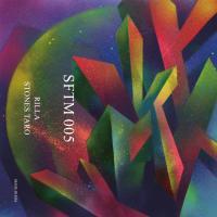 RILLA / STONES TARO - SFTM005 : SET FIRE TO ME (JPN)